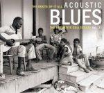 VÁLOGATÁS - Acoustic Blues Definitive Collection vol.2 CD