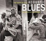 VÁLOGATÁS - Acoustic Blues Definitive Collection vol.3 CD