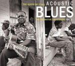 VÁLOGATÁS - Acoustic Blues Definitive Collection vol.3 CD