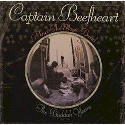 CAPTAIN BEEFHEART - Buddah Years CD