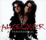 ALICE COOPER - Paranormal / 2cd / CD