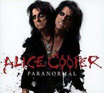 ALICE COOPER - Paranormal / 2cd / CD