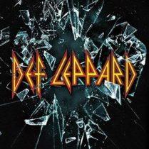 DEF LEPPARD - Def Leppard 2015 CD