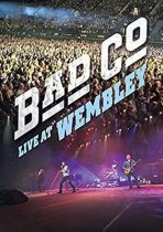 BAD COMPANY - Live At Wembley DVD