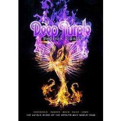 DEEP PURPLE - Phoenix Rising / dvd+cd / DVD