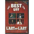L'ART POUR L'ART - Best Uff DVD