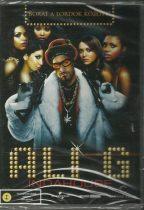 FILM - Ali G. DVD