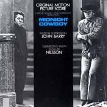 FILMZENE - Midnight Cowboy CD