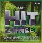 VÁLOGATÁS - Hitzone 81 / 2cd / CD