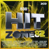 VÁLOGATÁS - Hitzone 82 / 2cd / CD