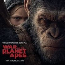 FILMZENE - War For The Planet Of The Apes CD