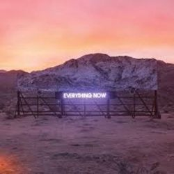 ARCADE FIRE - Everything Now / day version / CD