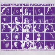 DEEP PURPLE - In Concert / 2cd / CD