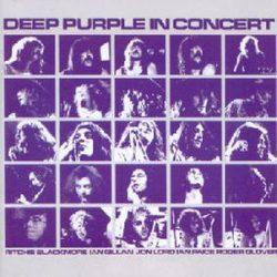 DEEP PURPLE - In Concert 1970-1972 / 2cd / CD