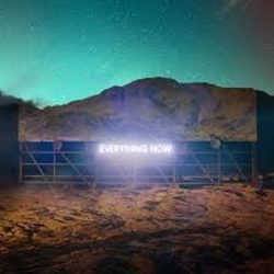 ARCADE FIRE - Everything Now / limited night version / CD