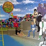 PRINCE - Around The World In A Day CD