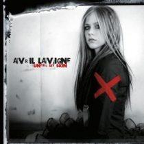 AVRIL LAVIGNE - Under My Skin / vinyl bakelit / LP