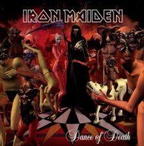 IRON MAIDEN - Dance Of Death / vinyl bakelit / 2xLP