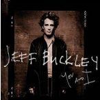 JEFF BUCKLEY - You And I / vinyl bakelit / 2xLP
