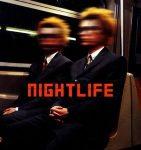 PET SHOP BOYS - Night Life / vinyl bakelit / LP