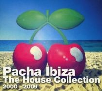 VÁLOGATÁS - Pacha Ibiza House Collection 2000-2009 / 3cd / CD
