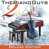PIANO GUYS - Piano Guys 2. / cd+dvd / CD