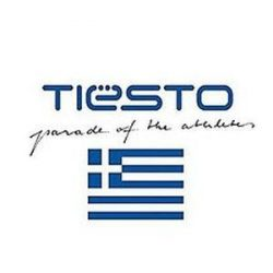 TIESTO - Parade Of Athletes CD