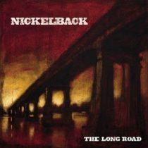 NICKELBACK - Long Road / vinyl bakelit / LP