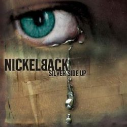 NICKELBACK - Silver Side Up / vinyl bakelit / LP