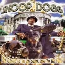 SNOOP DOGGY DOGG - Da Game Is To Be Sold, Not To Be Told / vinyl bakelit / LP