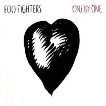 FOO FIGHTERS - One By One / vinyl bakelit / LP