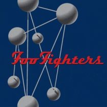 FOO FIGHTERS - The Colour And The Shape / vinyl bakelit / LP
