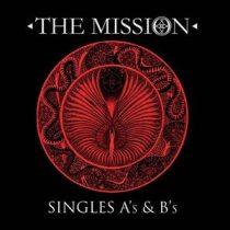 MISSION - Singles / 2cd / CD