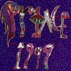 PRINCE - 1999 CD