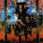 STEVE VAI - Passion & Warfare CD