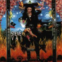 STEVE VAI - Passion & Warfare CD