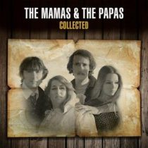MAMAS AND THE PAPAS - Collected / vinyl bakelit / 2xLP