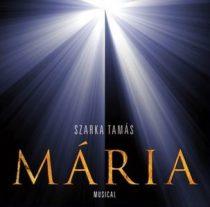 MUSICAL ROCKOPERA - Mária CD
