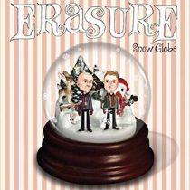 ERASURE - Snow Globe / vinyl bakelit / 2xLP