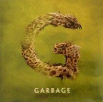 GARBAGE - Strange Little Birds / vinyl bakelit / LP