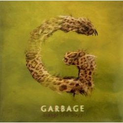GARBAGE - Strange Little Birds / vinyl bakelit / LP