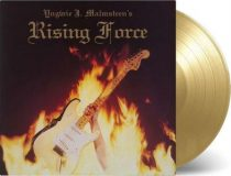 YNGWIE MALMSTEEN - Rising Force / vinyl bakelit / LP