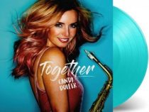 CANDY DULFER - Together / limitált színes vinyl bakelit / LP