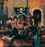 RUNNING WILD - Port Royal / vinyl bakelit / LP