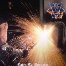 RUNNING WILD - Gates Of Purgatory / vinyl bakelit / LP