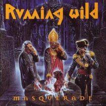 RUNNING WILD - Masquerade / vinyl bakelit / 2xLP