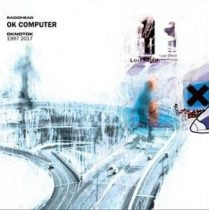 RADIOHEAD - OK Computer Oknotok 1997-2017 / vinyl bakelit / 3xLP