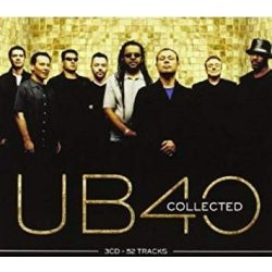UB40 - Collected / 3cd / CD