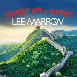 LEE MARROW - Greatest Hits & Remixes / vinyl bakelit / LP