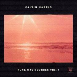 CALVIN HARRIS - Funk Way Bounces Vol.1 CD